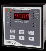DMTC2 變壓器保護器(溫控器)